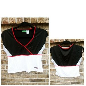🚩NOW ONLY $20 🚩 Prince Crop Top sm